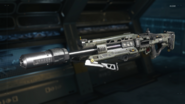 Gorgon Gunsmith model Silencer BO3