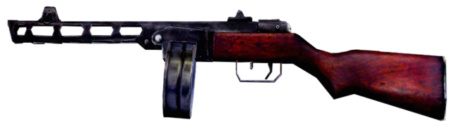 File:PPSh-41 3rd Person CoD.png