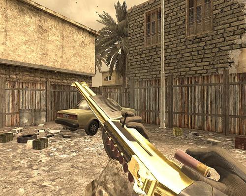 File:Golden M1014 Reloading CoD4.jpg