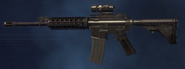 M4A1 Reflex Sight CoDO