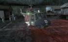 MedEvac Huey Crash Site BO