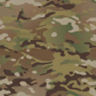 Multicam Camouflage AW