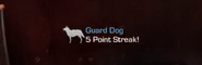 Guard Dog pointstreak ready CoDG