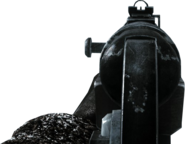 MP40 Iron Sights BO