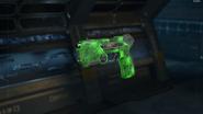 MR6 Gunsmith Model Weaponized 115 Camouflage BO3