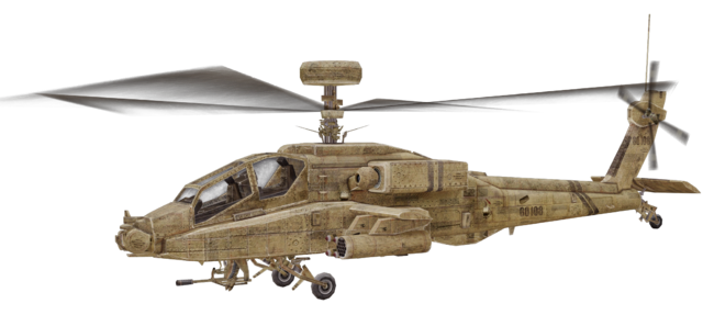 File:AH-64 Apache cut model desert CoD4.png