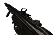 MP5 Grip MW3