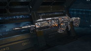 Man-O-War Gunsmith Model Cyborg Camouflage BO3