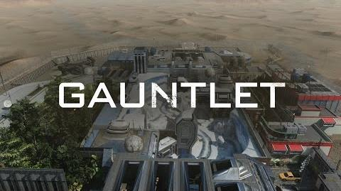 Call of Duty® Black Ops III - Awakening DLC Pack Gauntlet Preview