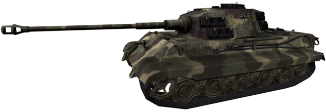 File:Tiger II WaW.png