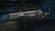 Argus Gunsmith model Silencer BO3