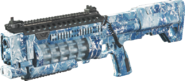 Reaver Frosted IW