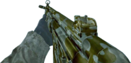 G3 Desert CoD4