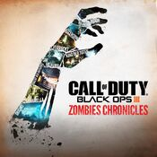 Zombies Chronicles Poster V2 BO3