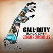 Zombies Chronicles Poster V2 BO3