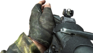 Commando Chamber Locking BO