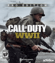 WWII PRO PC
