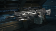 48 Dredge Gunsmith model Stock BO3