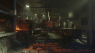 Mob of the Dead Room 1 Revelations BO3