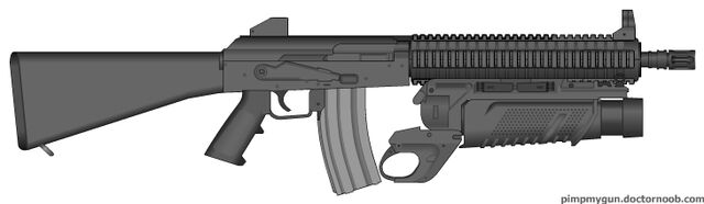 File:PMG Custum AK M16 hybrid.jpg
