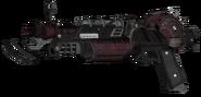 Ray Gun Mark II model BOII