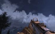AC-130 Overwatch MW2
