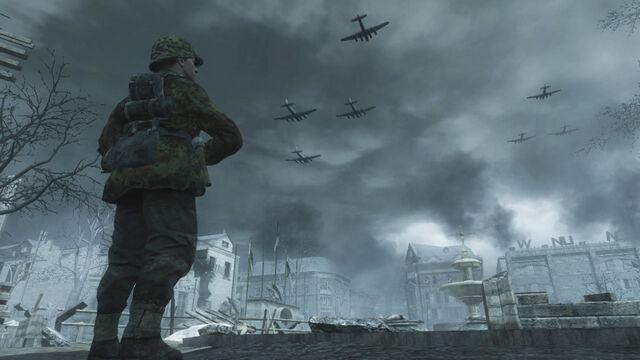 File:German soldier overlooking Stalingrad WaW.jpg