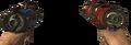 Zap Gun Dual Wield BO