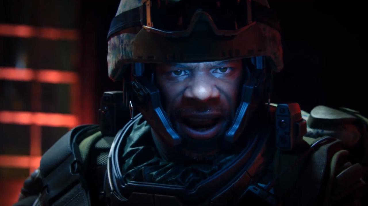 Cormack Advanced Warfare Call Of Duty Wiki Fandom