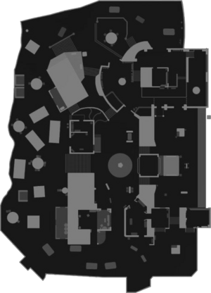 Drift Map Layout AW