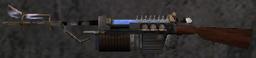 Wunderwaffe DG-2 Third Person WaW iOS