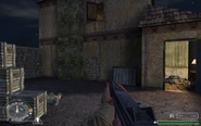 House side view Pathfinder CoD1