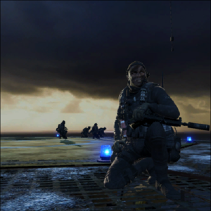 The Only Easy Day... Was Yesterday menu image MW2.png