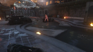 Threat Grenade Effect on soldier AW