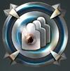 Efficiency Medal AW
