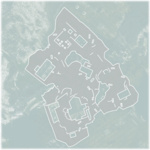 Estate minimap MW2
