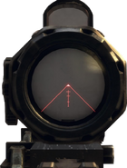 Hybrid Optic Peak, Pyramid Large BOII