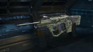 XR-2 Gunsmith Model Jungle Camouflage BO3