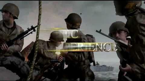 Call of Duty 2 - Launch Trailer