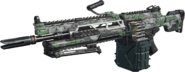 48 Dredge Verde BO3