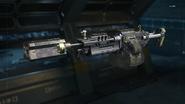 BRM silencer BO3