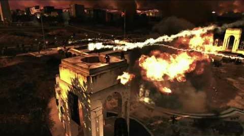 Call of Duty Modern Warfare 2 Launch Trailer (Official HD)