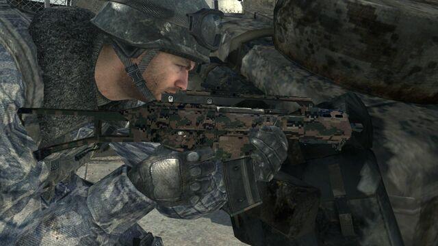 File:G36C Marine 3rd Person MW3.jpg