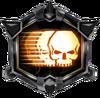 Speed Kill Medal BO3