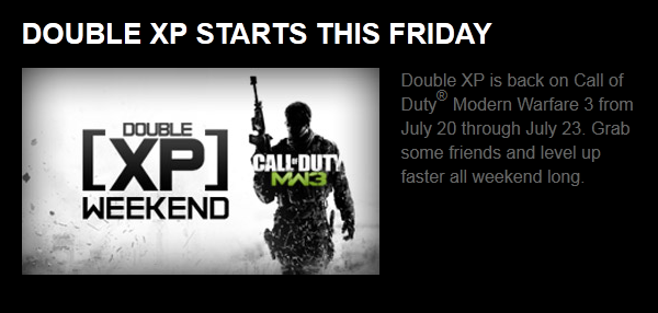 File:MW3 Double XP July 20.png