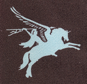 6th Airborne Logo