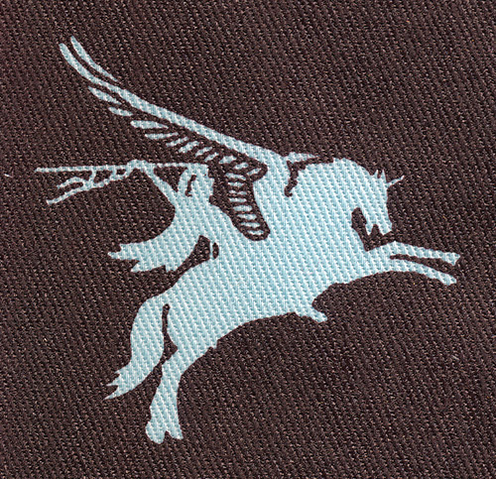File:6th Airborne Logo.PNG