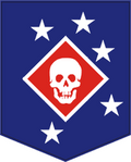 Marine Raiders Flag