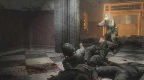 Call of Duty World at War Verruckt Trailer 1 (Official HD)