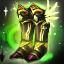 Immortal Genie's Boots